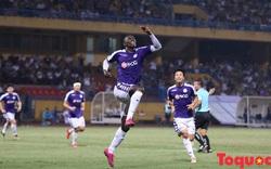 Đè bẹp TP. HCM, CLB Hà Nội FC tiến vào chung kết gặp CLB Quảng Nam