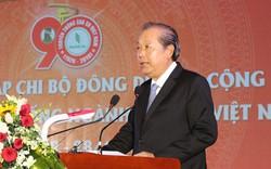 Phát triển kinh tế, bảo vệ môi trường, trách nhiệm với cộng đồng và xã hội