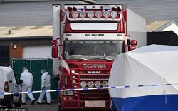Thông tin mới nhất về vụ 39 người chết từ Đại sứ quán Anh tại Việt Nam