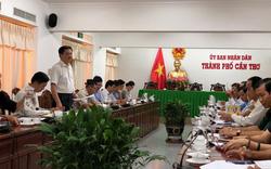 Chương trình giao lưu văn hóa và thương mại Việt Nam - Nhật Bản lần thứ 5 tại Cần Thơ