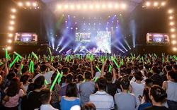 Chuyên nghiệp hóa trong tổ chức các sự kiện nghệ thuật nhìn từ Lễ hội Âm nhạc Gió mùa