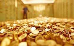 Giá vàng ngày 29/10: Ngỡ ngàng tụt ngưỡng 1.500 USD