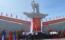 Đồng Tháp khánh thành Tượng đài sự kiện Tập kết 1954