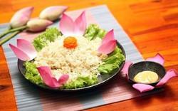 Mong muốn xây dựng bảo tàng ẩm thực Việt Nam tại Huế