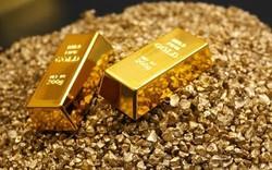 Giá vàng ngày 3/10:  Tiếp tục tăng nhanh