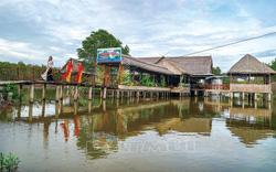 Cà Mau sẽ thí điểm Làng Văn hóa Du lịch đến năm 2025