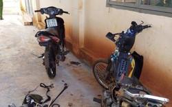 Gia Lai: Dân làng vây bắt nhóm trộm chó, một người tử vong