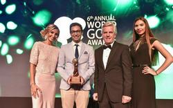 Ba Na Hills Golf Club tiếp tục giành cú đúp tại Giải thưởng Golf thế giới