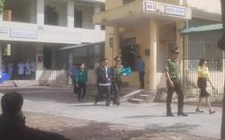 Vợ Giám đốc và 4 y, bác sĩ Bệnh viện Tâm thần Thanh Hóa bị bắt giữ