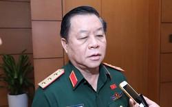 Phó Chủ nhiệm Tổng cục Chính trị Nguyễn Trọng Nghĩa: Bảo đảm chủ quyền với tinh thần