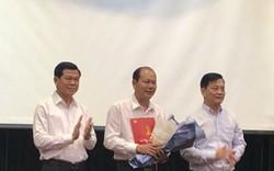 Ban Bí thư chỉ định Chánh Thanh tra tham gia BCH Đảng bộ tỉnh Bà Rịa – Vũng Tàu