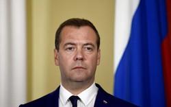Giữa căng thẳng với Mỹ, Nga chứng tỏ sức mạnh