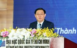 Phó Thủ tướng Vương Đình Huệ: Không để thị trường chi phối hoàn toàn giáo dục