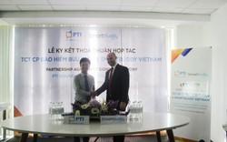 PTI ký kết hợp tác với nền tảng trực tuyến SmartBuddy Việt Nam