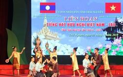 Ấn tượng Liên hoan tiếng hát hữu nghị Việt Nam - Lào lần thứ III