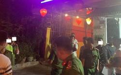 Nhiều nam thanh, nữ tú dương tính với ma túy trong quán Karaoke lúc rạng sáng