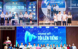 Học viện Tài chính khởi động cuộc thi AOF's Got Talent 2019