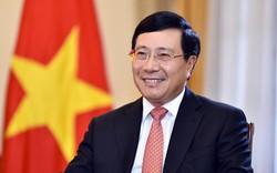 Vì đường biên giới Việt Nam - Campuchia hòa bình, hữu nghị, hợp tác và phát triển