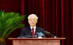 Toàn văn phát biểu khai mạc Hội nghị lần thứ 11 của Tổng Bí thư, Chủ tịch nước Nguyễn Phú Trọng