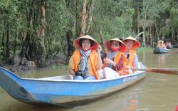 Ðồng bằng sông Cửu Long phấn đấu đón 6,5 triệu khách quốc tế vào năm 2030