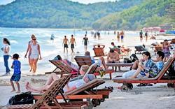 Gần 3 triệu lượt khách quốc tế đến Khánh Hòa trong 9 tháng
