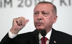 Thổ Nhĩ Kỳ tung tín hiệu xích lại với Mỹ giữa đại dịch Covid-19