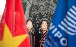 Quảng bá tơ lụa và thổ cẩm Việt Nam ra thế giới