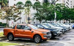 Lượng xe nhập về tăng kỷ lục, giá ô tô cuối năm liệu có giảm?