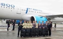 Từ 17/10/2019, Bamboo Airways khai thác đường bay định kì Đà Nẵng – Seoul (Hàn Quốc)