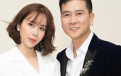 Hồ Hoài Anh lên tiếng chuyện ly hôn Lưu Hương Giang: