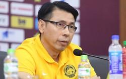 Sau hai lần thảm bại ở Mỹ Đình, HLV Đội tuyển Malaysia vẫn tự tin vào một kết quả tốt