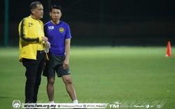 Chủ tịch LIên đoàn Bóng đá Malaysia: