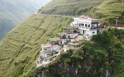 Hà Giang đề xuất phá dỡ 7 tầng nhà hàng ở Mã Pì Lèng
