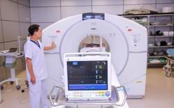 """PET/CT: """"Chìa khóa vàng"""" trong cuộc chiến chống ung thư"""