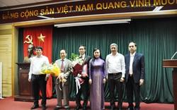 Ông Trần Đắc Phu thôi làm Cục trưởng Y tế dự phòng, Bộ Y tế