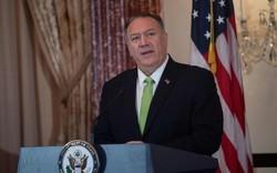 Mỹ liên tục dội sức ép:  Chặn đứng nguồn cung cho quân sự Iran