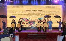 Bài toán khó cho công tác bảo tồn và phát triển tranh dân gian Đông Hồ trong đời sống đương đại
