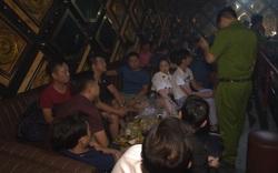 Tiếp tục phát hiện hàng chục người dương tính với ma túy trong quán bar ở Đà Nẵng