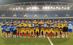 Danh sách ĐT Việt Nam trước trận gặp ĐT UAE: HLV Park Hang-seo chia tay Ngô Hoàng Thịnh