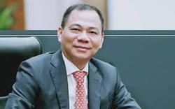 Tin tức kinh tế gây chú ý trong tuần: Nhận diện 2 ông lớn đầu tiên của Việt Nam kiếm lãi 1 tỷ USD