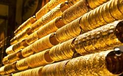 Giá vàng ngày 11/11: Khởi đầu tuần mới tăng nhẹ