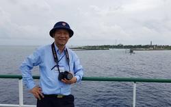 Đại biểu Quốc hội Nguyễn Anh Trí: