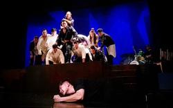Nhà hát Tuổi trẻ ra mắt vở kịch