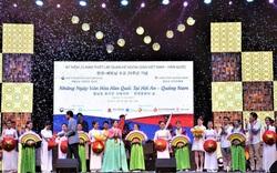 Hai nhóm nhạc và đoàn nghệ thuật múa nổi tiếng của Hàn Quốc sẽ tới Hội An biểu diễn