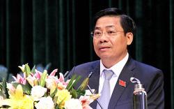 Kiện toàn nhân sự chủ chốt hai tỉnh Bắc Giang, Hải Dương