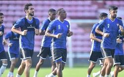 Báo UAE giải thích tại sao trận đấu với tuyển Việt Nam mang tính