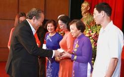 Phó Thủ tướng Trương Hòa Bình: Mỗi người dân, mỗi cộng đồng dân cư cần phát huy truyền thống đoàn kết, chung sức, đồng lòng