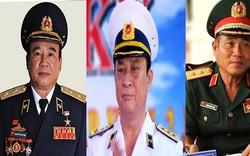 Quân ủy Trung ương kỷ luật trên 700 đảng viên và 41 tổ chức đảng