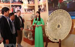Trưng bày trên 500 tài liệu, hiện vật, hình ảnh về gốm Chu Đậu