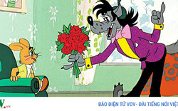Nga khôi phục series phim hoạt hình nổi tiếng